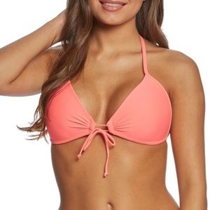 Body Glove Push Up Bikini Top